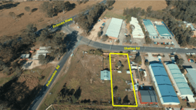 Factory, Warehouse & Industrial commercial property sold at 3 Shelley Road Moruya NSW 2537