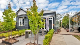 Offices commercial property sold at 95 Mair Street East Ballarat East VIC 3350