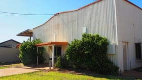 Industrial / Warehouse commercial property for sale at 118 Butler  Street Mount Isa QLD 4825