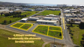 Development / Land commercial property for sale at Lots 6-10/40 Seaton Avenue Port Lincoln SA 5606