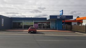 Factory, Warehouse & Industrial commercial property for sale at Fyshwick ACT 2609