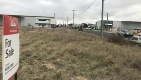 Development / Land commercial property sold at 11 Corporation Avenue Bathurst NSW 2795