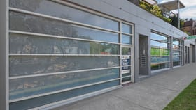 Shop & Retail commercial property sold at 34B Taylor Street Annandale NSW 2038