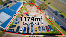 Development / Land commercial property for sale at 36 East Esplanade St Albans VIC 3021