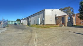 Factory, Warehouse & Industrial commercial property sold at 2 Gesham Way Bomaderry NSW 2541