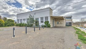 Showrooms / Bulky Goods commercial property sold at 9-11 Bridge Street Tamworth NSW 2340