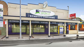 Shop & Retail commercial property for sale at 60 Smith Street Kempsey NSW 2440