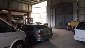 Factory, Warehouse & Industrial commercial property sold at 24 Clapham Street Beckenham WA 6107