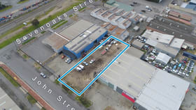 Development / Land commercial property for sale at 59 JOHN STREET Bentley WA 6102