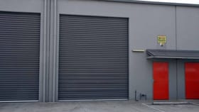 Factory, Warehouse & Industrial commercial property sold at 8/9-11 Leather Street Breakwater VIC 3219