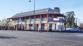 Hotel, Motel, Pub & Leisure commercial property for sale at 23-27 Burroway St Narromine NSW 2821