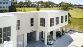 Offices commercial property for sale at 256B New Line Road Dural NSW 2158