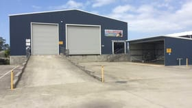 Factory, Warehouse & Industrial commercial property sold at 3 Bluegum Close Tuggerah NSW 2259