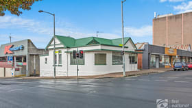Offices commercial property sold at 60 Cattley Street Burnie TAS 7320