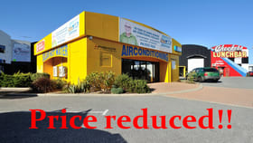 Factory, Warehouse & Industrial commercial property for lease at 10/2 Smeaton Way Rockingham WA 6168