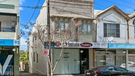 Development / Land commercial property sold at 93 Edwin Street North Croydon NSW 2132