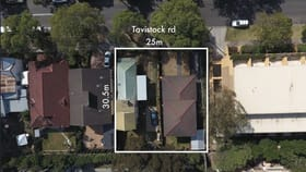 Development / Land commercial property for sale at 6 TAVISTOCK Homebush NSW 2140