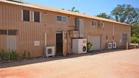 Factory, Warehouse & Industrial commercial property for sale at 6/7 Ord Way Broome WA 6725