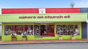 Showrooms / Bulky Goods commercial property for sale at 14 Church Street Geeveston TAS 7116