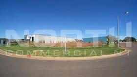 Development / Land commercial property sold at 61 Jessop Crescent Berrimah NT 0828