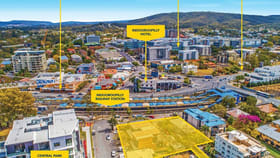 Development / Land commercial property for sale at 4-10 & 7 Lambert St & Railwayy Ave Indooroopilly QLD 4068