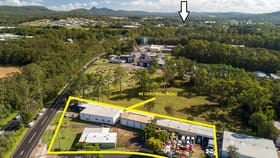 Factory, Warehouse & Industrial commercial property for sale at 45 Cordwell Road Yandina QLD 4561