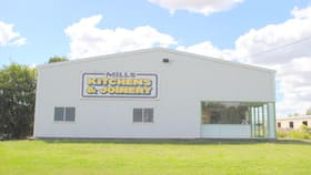 Industrial / Warehouse commercial property for lease at 57 Greenbah Road Moree NSW 2400
