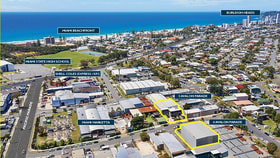 Showrooms / Bulky Goods commercial property for sale at 3 & 4 Avalon Parade Miami QLD 4220