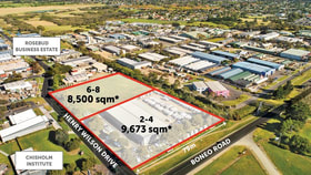 Development / Land commercial property sold at 2-4 & 6-8 Henry Wilson Drive Rosebud VIC 3939