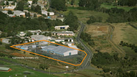 Factory, Warehouse & Industrial commercial property sold at 34 Hulberts Road Toormina NSW 2452