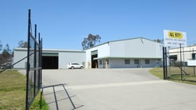 Factory, Warehouse & Industrial commercial property sold at 14 Magpie Street Singleton NSW 2330