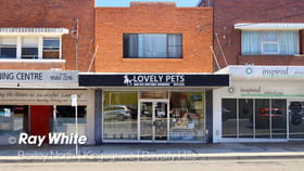 Shop & Retail commercial property sold at 13 The Strand Penshurst NSW 2222