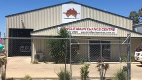 Industrial / Warehouse commercial property for sale at 1 Mary Street Miles QLD 4415