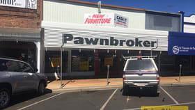 Shop & Retail commercial property for sale at 87 Cunningham Street Dalby QLD 4405