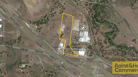 Development / Land commercial property for sale at 59-75 Hermitage Road Cranley QLD 4350