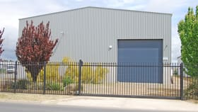 Industrial / Warehouse commercial property for sale at 56 Wallis Street Delacombe VIC 3356