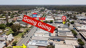 Development / Land commercial property sold at 124 Hare Street Echuca VIC 3564