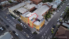 Offices commercial property sold at 112 Stephen Street Yarraville VIC 3013