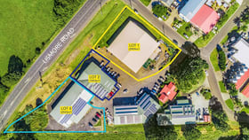 Factory, Warehouse & Industrial commercial property for sale at 2 & 4/6 Dudgeons Lane Bangalow NSW 2479