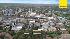 Development / Land commercial property sold at 49 Rawson Street Epping NSW 2121