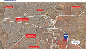 Development / Land commercial property for sale at 808-838 Mount Cottrell Road Cobblebank VIC 3338