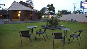 Hotel, Motel, Pub & Leisure commercial property sold at Karuah NSW 2324