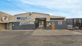 Factory, Warehouse & Industrial commercial property sold at 98 Hattam Street Golden Square VIC 3555