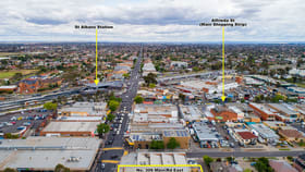 Shop & Retail commercial property sold at 306 Main Road East St Albans VIC 3021