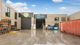 Factory, Warehouse & Industrial commercial property sold at Prime Warehouse Investment/7 Gabrielle Court Bayswater North VIC 3153