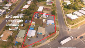 Shop & Retail commercial property for sale at 24-28 Tanby Road Yeppoon QLD 4703