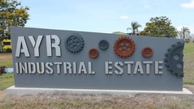 Development / Land commercial property for sale at 59 McCathie Street Ayr QLD 4807