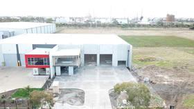 Industrial / Warehouse commercial property sold at 21 Jordan Close Altona VIC 3018