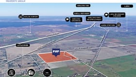 Development / Land commercial property for sale at Lot A - 245 Cherry Swamp Road Little River VIC 3211