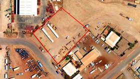 Factory, Warehouse & Industrial commercial property sold at 6 Shovelanna Street Newman WA 6753